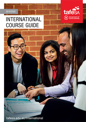 International Course Guide