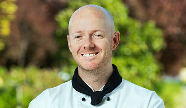 TAFE SA cookery lecturer Stuart Rimmington