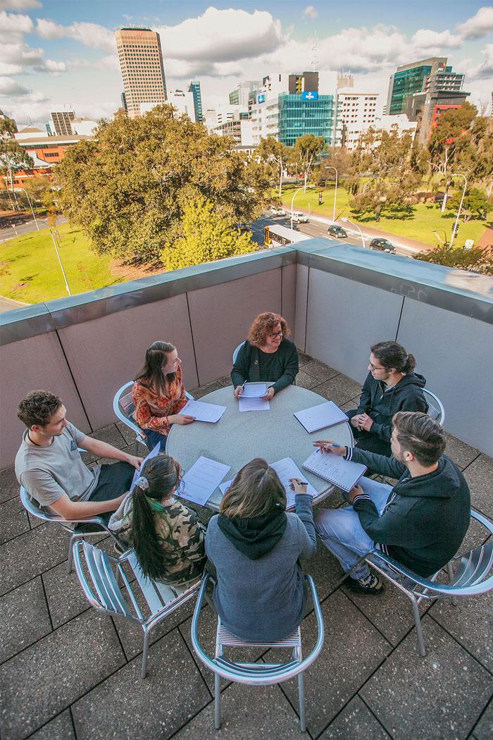 Graphic Design Traineeships Adelaide