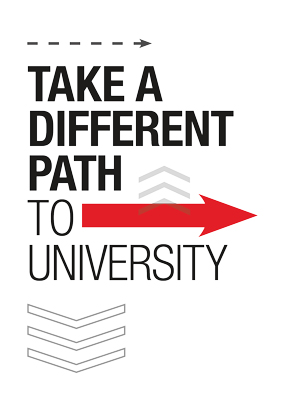 Different-Path-University