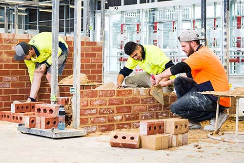 Building Amp Construction Courses Tafe Sa