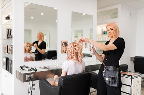 hair beauty courses tafe sa