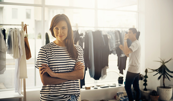 Fashion buying