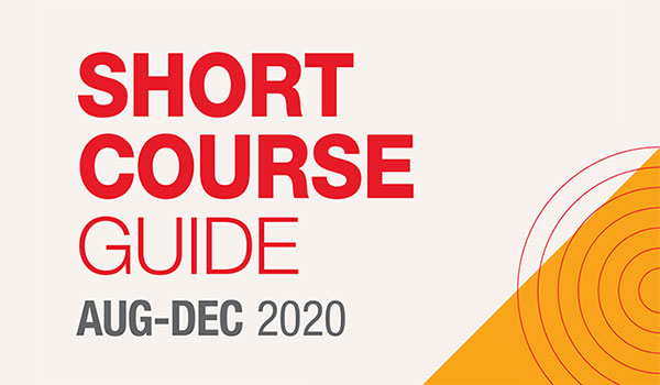Short Course Guide 2019 TAFE SA