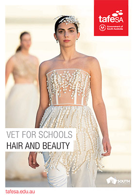 Hair and Beauty VET for Schools Courses