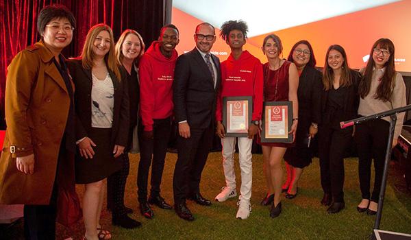 Study Adelaide Awards