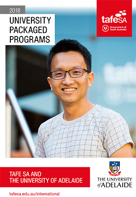 Adelaide University Packaged Programs