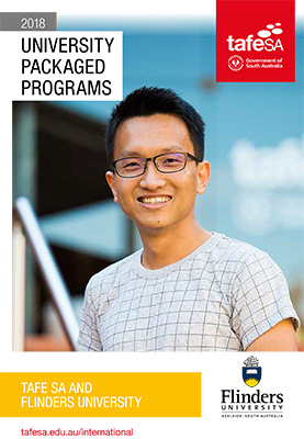 Flinders University Packaged Programs