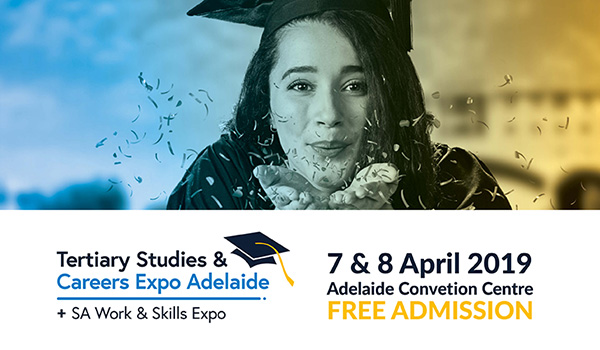 458f95a4f79 Visit TAFE SA at upcoming Adelaide Career Expos - TAFE SA