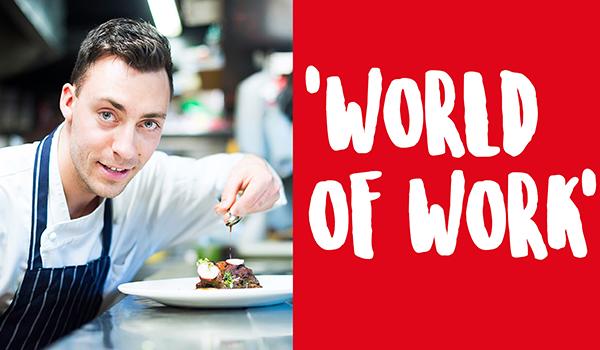 World of Work - website 2