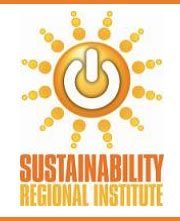 Sustainability Regional Institute